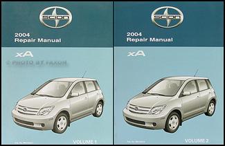 2006 scion xa wiring diagram 2004 scion xa wiring diagram manual original