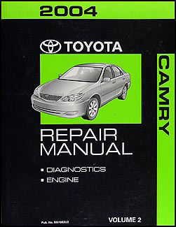2003 toyota camry repair manual pdf free download