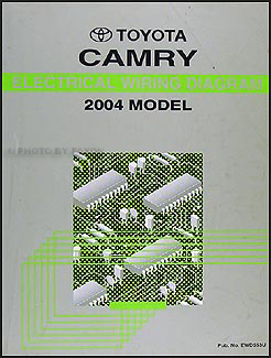 2004ToyotaCamryWD 2004 toyota camry wiring diagram manual original 2004 camry wiring diagrams at letsshop.co