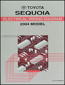 2004ToyotaSequioaWD 2004 toyota sequoia wiring diagram manual original toyota sequoia wiring diagram at n-0.co