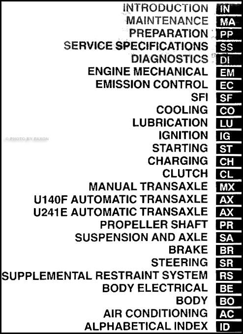 rav4 shop manual product user guide instruction u2022 rh testdpc co 2009 toyota rav4 owners manual 2009 toyota rav4 shop manual