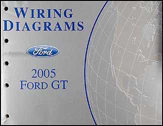 2005FordGTOWD 2005 ford gt wiring diagram manual original 2005 mustang gt ignition wiring diagram at virtualis.co