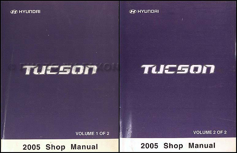 2005 Hyundai Tucson Repair Shop Manual 2 Volume Set Original. 2005 Hyundai Tucson Repair Manual 2 Volume Set Original. Wiring. Free Auto Wiring Diagram For Hyndai Tucson At Scoala.co
