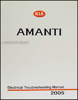 2005KiaAmantiETM 2005 kia amanti electrical troubleshooting manual original 2005 kia amanti wiring diagram at cos-gaming.co