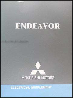 2005MitsubishiEndeavorORMS 2005 mitsubishi endeavor wiring diagram manual original mitsubishi endeavor wiring diagram at alyssarenee.co