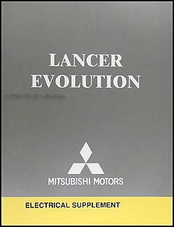 2005 mitsubishi lancer evolution wiring diagram manual original asfbconference2016 Gallery