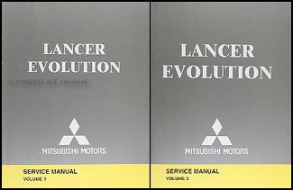 2005 mitsubishi lancer evolution repair shop manual original 2 vol set rh faxonautoliterature com 2006 mitsubishi lancer es owners manual pdf 2006 mitsubishi lancer es owners manual pdf