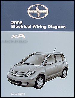 2005 scion xa wiring diagram manual original asfbconference2016 Images