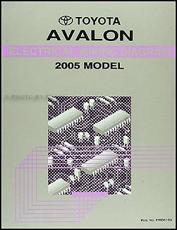 2005ToyotaAvalonWD 2005 toyota avalon wiring diagram manual original avalon wiring diagram at readyjetset.co