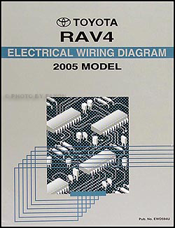 2005ToyotaRAV4WD 2005 toyota rav4 wiring diagram manual original 2004 toyota rav4 wiring diagram at readyjetset.co