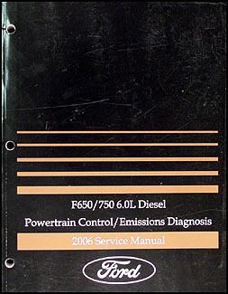 wiring diagram for 2006 f750 wiring image wiring 2006 ford f650 f750 medium truck wiring diagram manual original on wiring diagram for 2006 f750