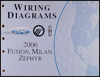2006FordFusionETM 2006 ford fusion mercury milan lincoln zephyr wiring diagram  at bayanpartner.co