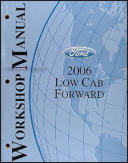 2006 ford low cab forward lcf 4 5 diesel engine emission. Black Bedroom Furniture Sets. Home Design Ideas