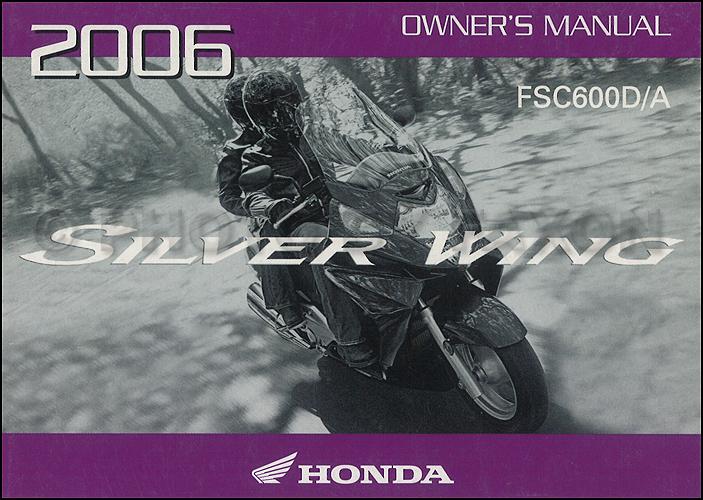 2005 honda vtx1300c owners manual