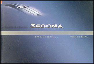 2006 kia sedona owners manual original rh faxonautoliterature com 2006 kia sedona lx owners manual 2006 kia sedona service manual pdf