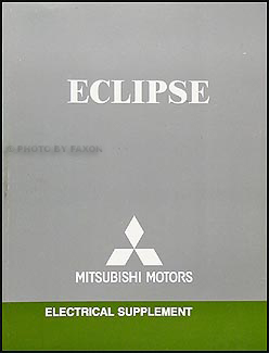 2006MitsubishiEclipseORMS 2006 mitsubishi eclipse wiring diagram manual original 1995 mitsubishi eclipse wiring diagram at soozxer.org