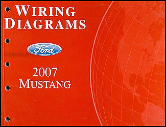 2007FordMustangWD 2007 ford mustang wiring diagram manual original 2007 ford mustang gt wiring diagram at virtualis.co