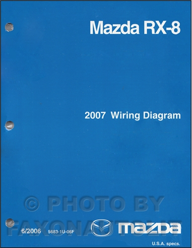 2007 mazda rx-8 wiring diagram manual original rx8 mazda rx 8 fuse diagram #13