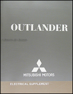 2007MitsubishiOutlanderETMS 2007 mitsubishi outlander wiring diagram manual original on 2003 mitsubishi outlander wiring diagram