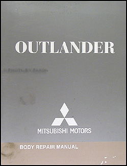 2007 mitsubishi outlander wiring diagram manual original 2007 mitsubishi outlander body manual original