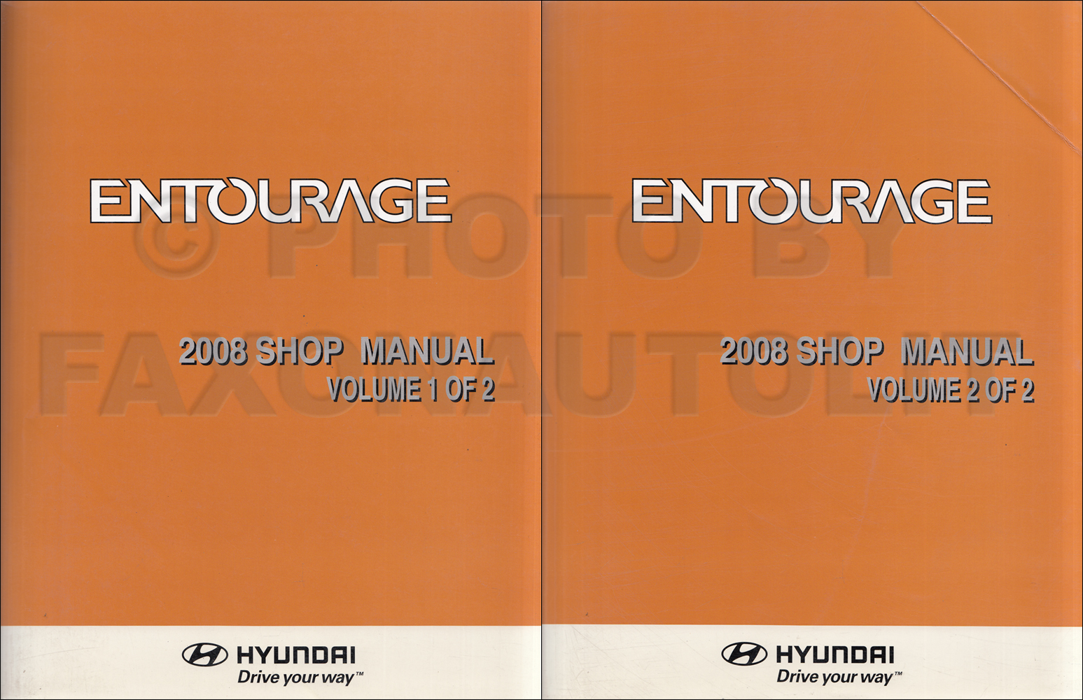 Hyundai repair manual | ebay.