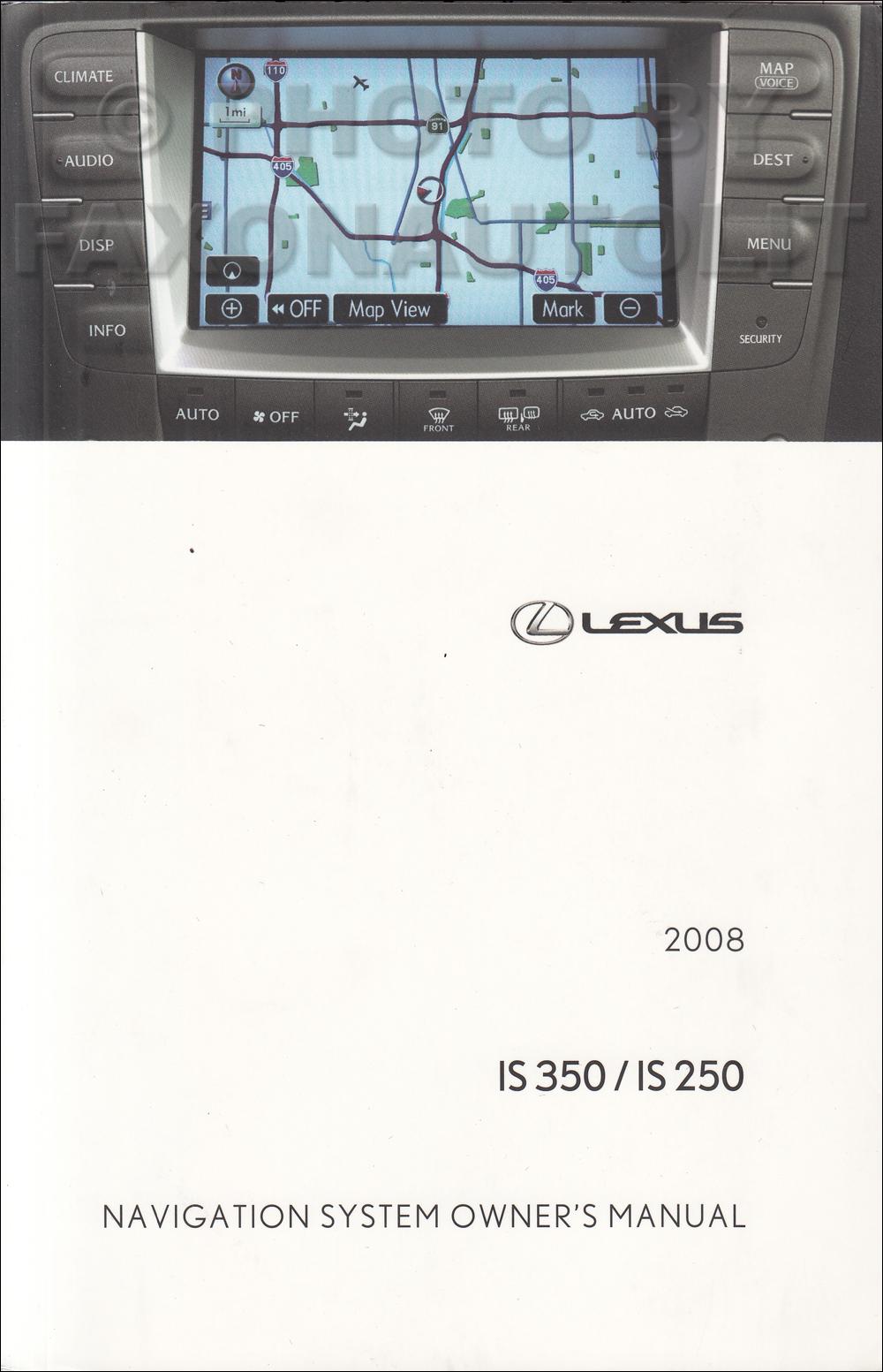 2011 lexus is250350 owners manual free owners manual u2022 rh wordworksbysea com lexus rx 450h navigation system manual lexus 450h navigation system manual
