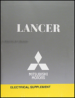 2008 mitsubishi lancer wiring diagram manual original2008 mitsubishi lancer body manual original