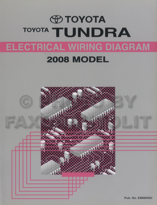 2008ToyotaTundraOWD 2008 toyota tundra wiring diagram manual original 2007 toyota tundra wiring diagram at suagrazia.org