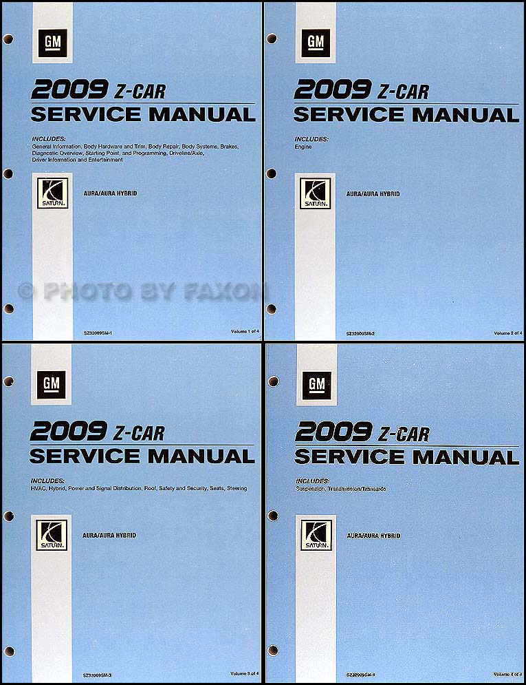 service manual 2009 saturn aura factory service manual. Black Bedroom Furniture Sets. Home Design Ideas