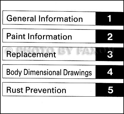 2009 2011 honda fit body repair shop manual original rh faxonautoliterature com honda fit service manual download honda fit service manual pdf
