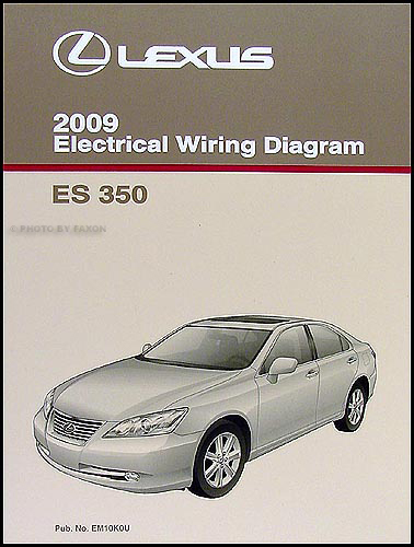 2009LexusES350ETM search hondarancher es 350 wiring diagram at edmiracle.co