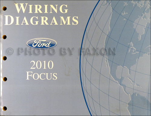 2010FordFocusOWD 2010 ford focus wiring diagram manual original Ford F-250 Wiring Diagram at soozxer.org