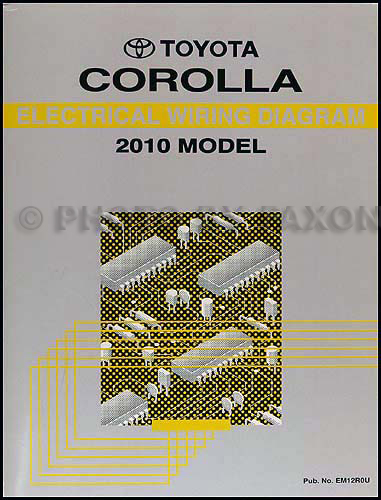2010ToyotaCorollaOWD 2010 toyota corolla wiring diagram manual original 2010 corolla wiring diagram at crackthecode.co