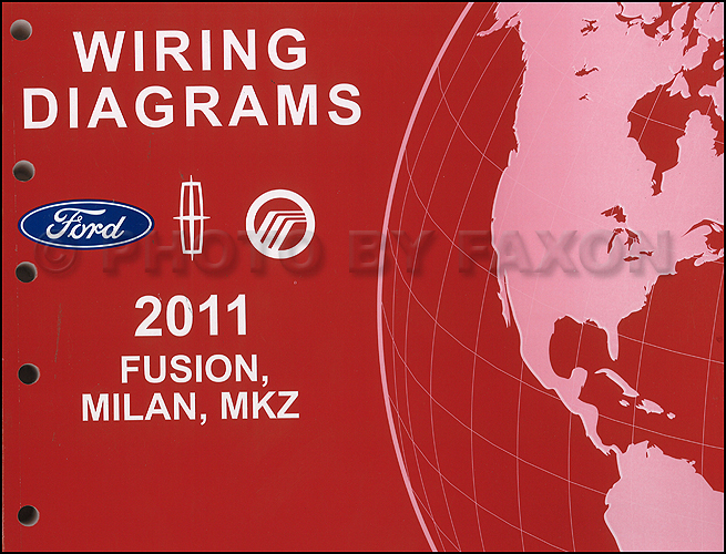 2011FordFusionMilanMKZOWD 2011 ford fusion mercury milan lincoln mkz wiring diagram manual 2011 ford fusion wiring diagram at reclaimingppi.co