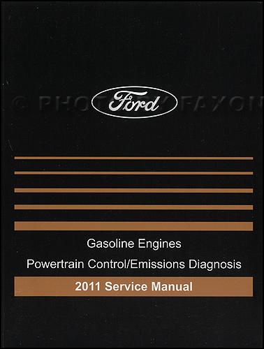 2011 Ford Edge Lincoln Mkx Wiring Diagram Manual Original