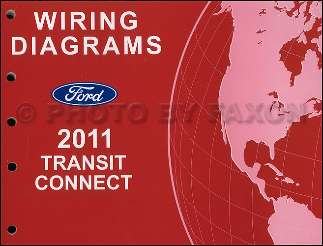 Fordtransitconnectowd