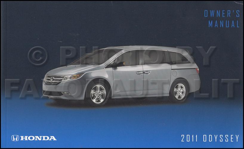 2011 2012 Honda Odyssey Repair Shop Manual Original 2 Vol Set