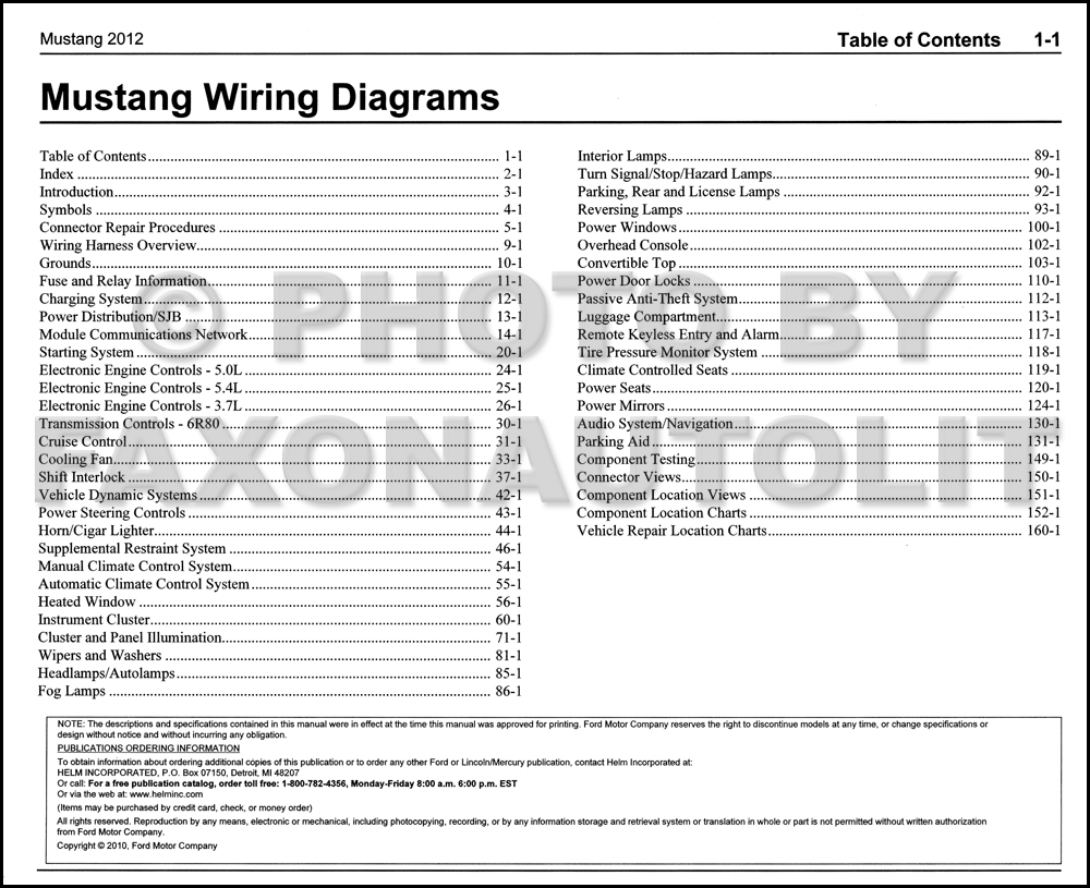 Diagram  1999 Ford Mustang Wiring Diagram Full Version Hd Quality Wiring Diagram