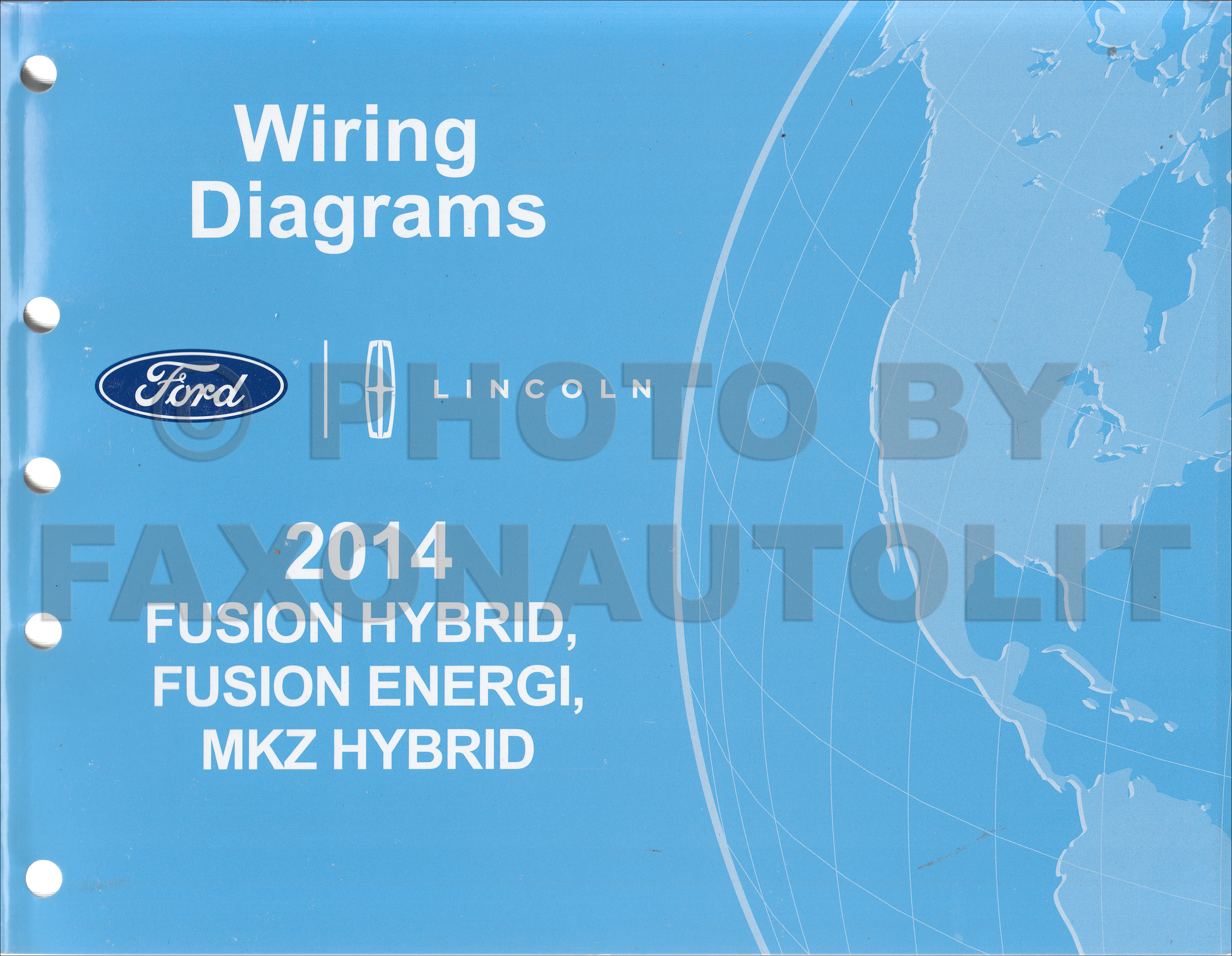 ford fusion hybrid wiring diagram diagram ford fusion service manuals owner maintenance and repair