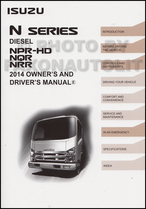 2000 isuzu npr repair manual. Black Bedroom Furniture Sets. Home Design Ideas