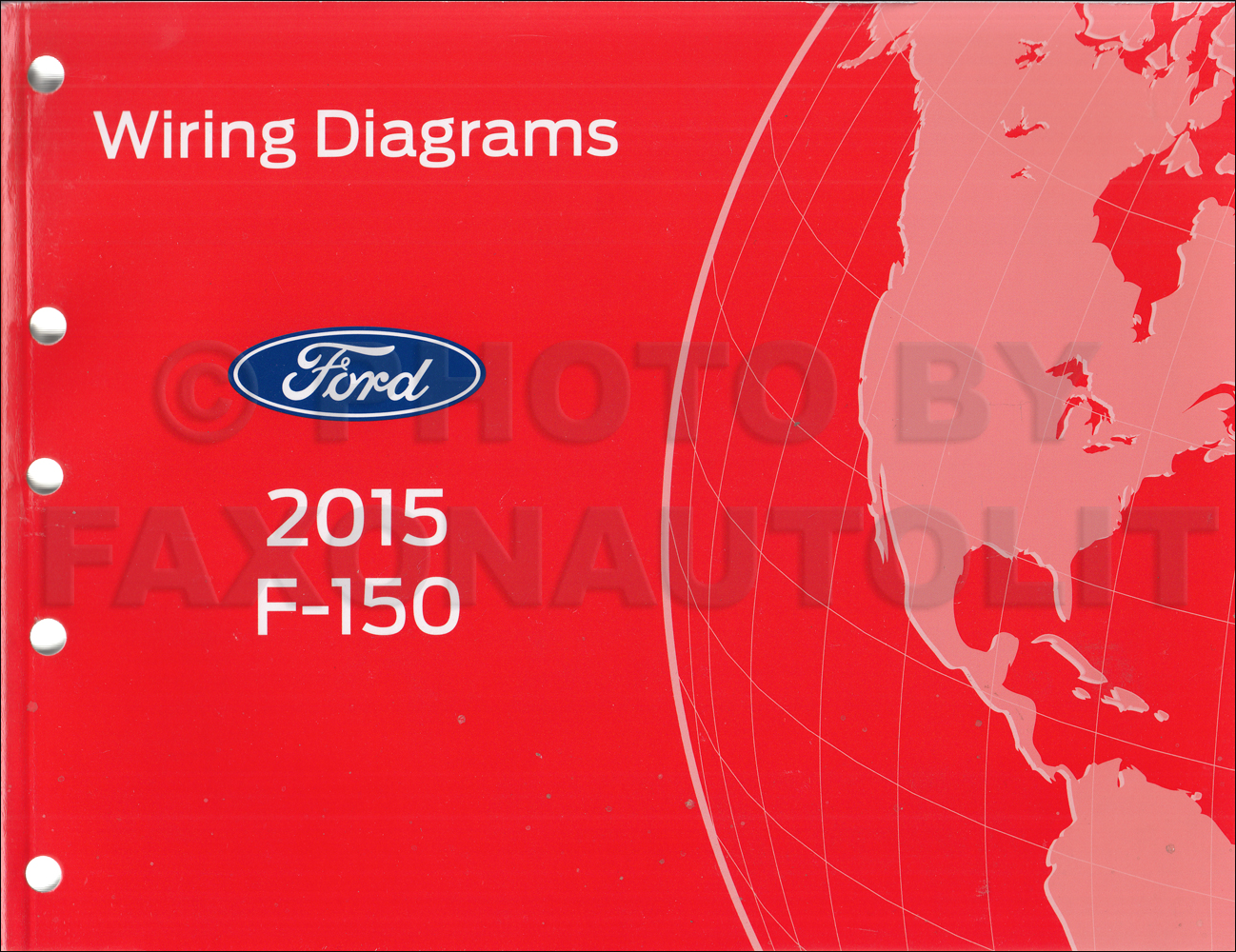 Wiring Diagrams For Ford F150