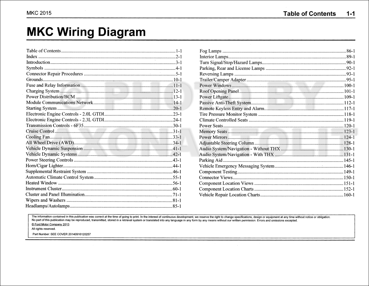 lincoln engine wiring diagram 2015 lincoln mkc wiring diagram manual original lincoln k870 wiring diagram #10