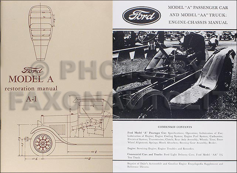 1928 Model Aa Ford Truck Wiring Diagram - Wiring Diagrams 101 on