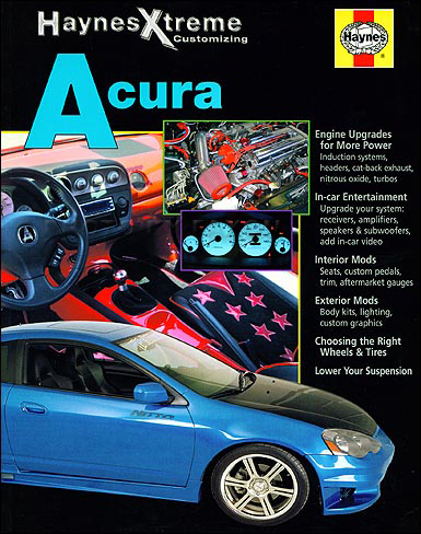 haynes manual acura rsx user guide manual that easy to read u2022 rh lenderdirectory co Acura RSX Type S repair manual for acura rsx