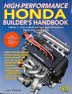 Honda engine swaps how to swap 1984 2003 engines b w for Honda accord engine swap guide