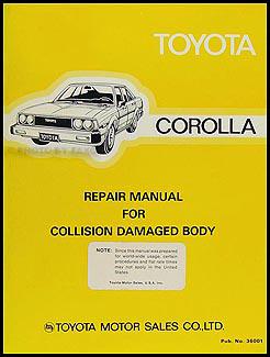 1983 toyota corolla manual online user manual u2022 rh pandadigital co 1987 Corolla 1986 Corolla GTS