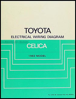 1982 Toyota Celica Electrical Wiring Diagram Manual Original on 1972 volkswagen super beetle wiring diagram, 1969 chevrolet wiring diagram, 1982 toyota engine, 1982 toyota tires, 1982 toyota brochure, 1982 toyota parts, 1982 toyota horn, 1982 toyota accessories, 1982 toyota radio, 1982 toyota carburetor, 1982 toyota power steering, 1982 toyota frame, 1984 chevrolet wiring diagram,